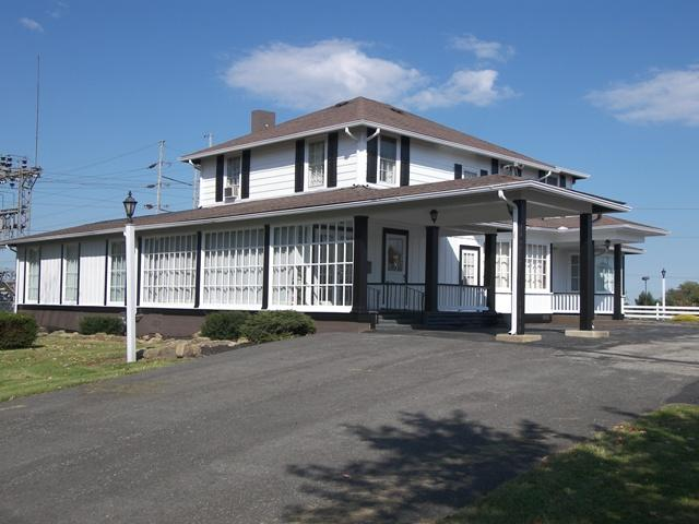 Campbell's Chippewa Funeral Home Inc. located in Chippewa PA